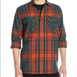 Pendleton burnside button up shirt small